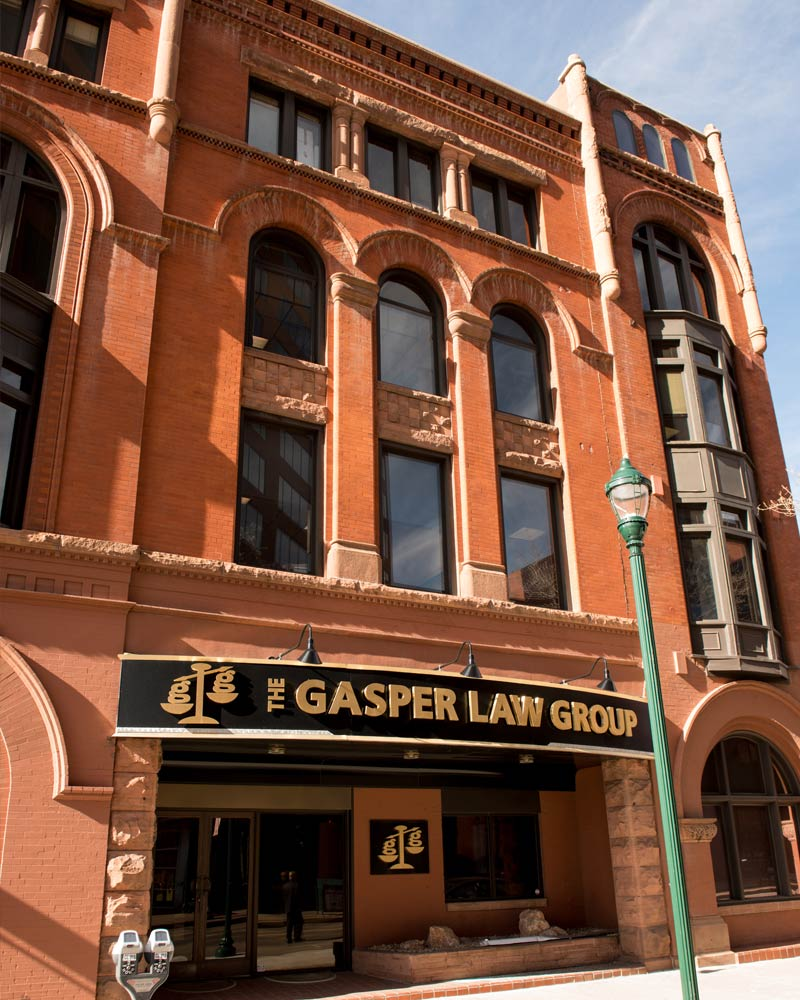 colorado springs law firm