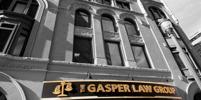 The Gasper Law Group in the news